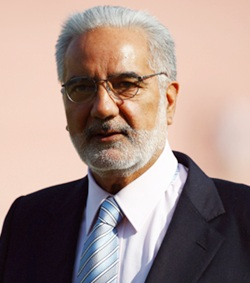 Bindra slams Dalmiya for accepting interim BCCI post