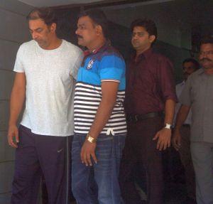 IPL spot-fixing: Gurunath Meiyappan, Vindoo get bail