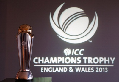 ICC Champions Trophy: Points table