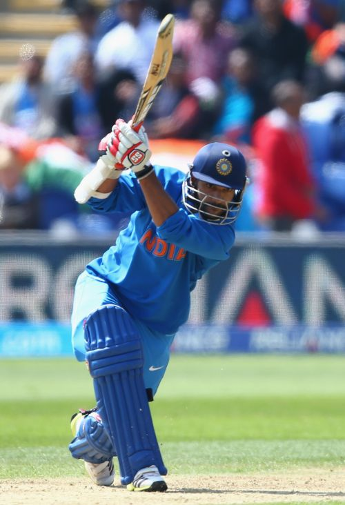 Dhawan is the future of Indian batting: Kapil Dev