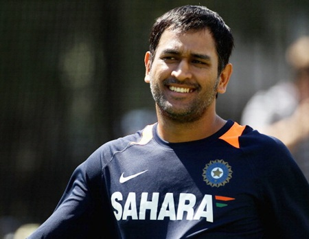Champions Trophy: Dhoni wary of Gayle factor