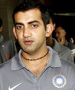 Few wrongdoers can't sully cricket's image: Gambhir