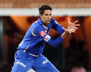 IPL fixing: Chandila's bail deferred