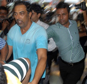 IPL fixing: No trouble with separate probes, says SC