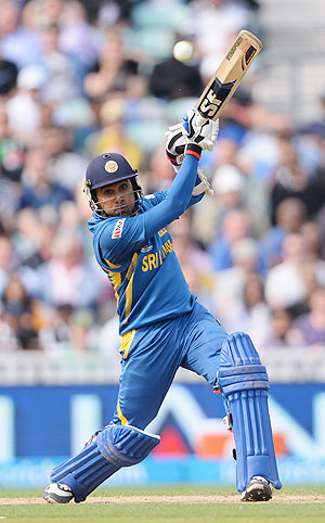 Rediff Sports - Cricket, Indian hockey, Tennis, Football, Chess, Golf - Magical Mahela put the game beyond Australia's grasp