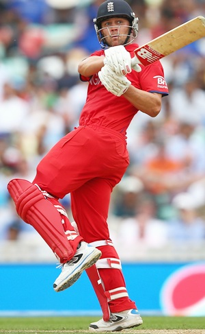 We are looking to seize the opportunity: Trott