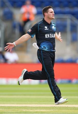 McClenaghan took 11 wickets