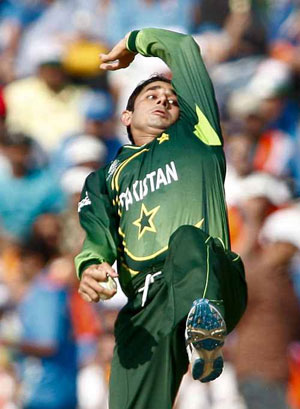 Pakistan will bounce back from Champions Trophy debacle: Ajmal