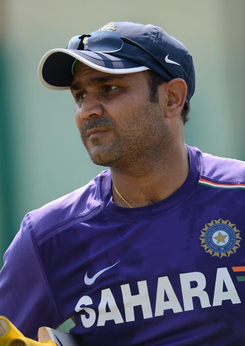 'Selectors must take call on Sehwag's fate as opener'