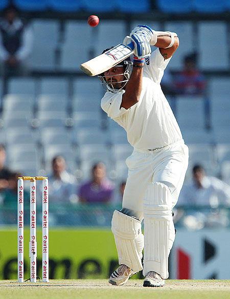 Murali Vijay