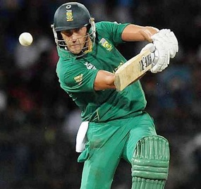 Du Plessis out of SA squad, will miss four weeks of IPL
