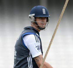 Injury rules Pietersen out of IPL