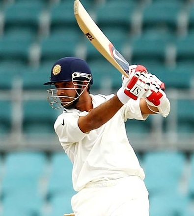 Rahane's batting position is not certain