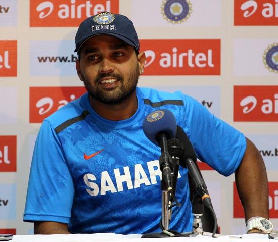 ICC Test rankings: Murali Vijay achieves career best spot