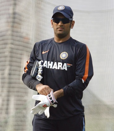 This series win has helped Dhoni restore his image