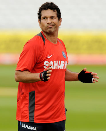 Tendulkar's retirement talk going on for a long time