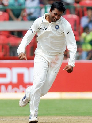 Ojha had a lowly strike rate of 73.8