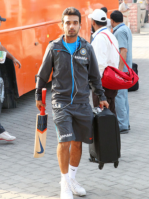Rahane would love to forget his nightmare debut