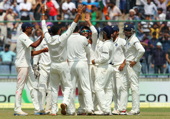 ICC Test rankings: England consign India to 3rd