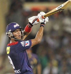 Hope to continue the winning run: Unmukt Chand