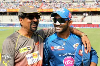 We are confident of making it to semis: Srikkanth