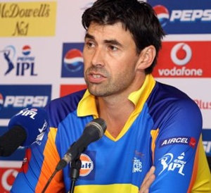 Injured Saha may give way to Vijay: Fleming