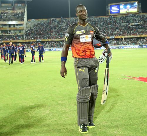 I just wanted to be a part of the IPL: Sammy