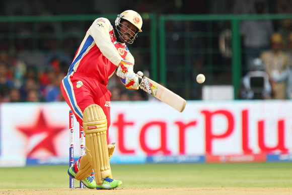 IPL fastest fifties: Chris Gayle tops with 17-ball effort