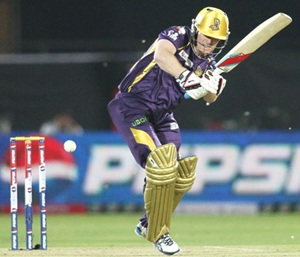 We are not going to sit and sulk, says KKR's Morgan