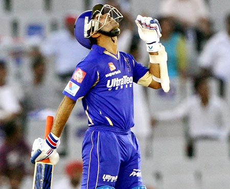 Cooper, Rahane helps Royals slay Kings