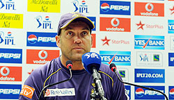 Ranchi pitch not ideal for T20: Kallis