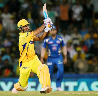 Dhoni is the best finisher in cricket, says Miller