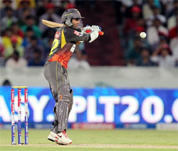 Rediff Cricket - Indian cricket - Stats: Parthiv improves record against Punjab