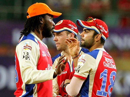 Rediff Cricket - Indian cricket - Will Mumbai Indians make it to the IPL final?