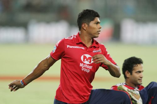 'Umesh is the most talented fast bowler in India'