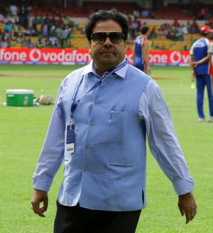 IPL will go on, need to weed out corrupt: Shukla