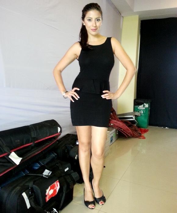Sexy women in delhi