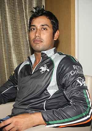 Mohnish Mishra