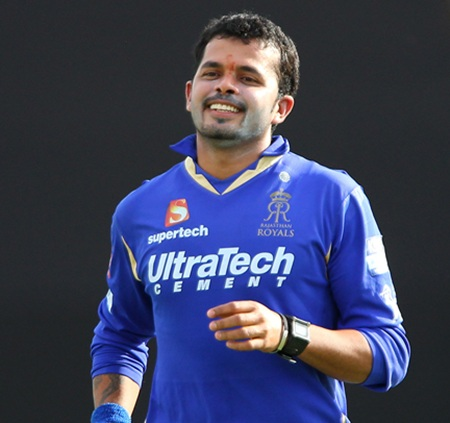 Rediff Cricket - Indian cricket - How the tainted Rajasthan Royals trio performed in the IPL
