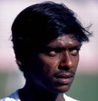 L Sivaramakrishnan