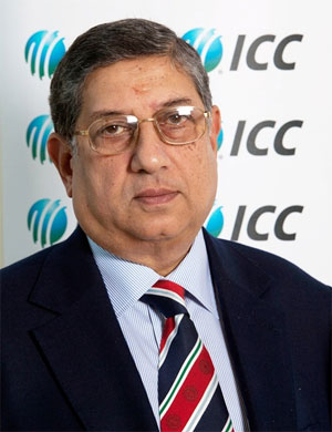 Rediff Cricket - Indian cricket - RTI is not applicable to us: BCCI chief