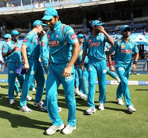 Rediff Cricket - Indian cricket - Sahara's Pune Warriors pulls out of IPL