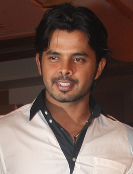 I'm innocent, never indulged in spot-fixing: Sreesanth