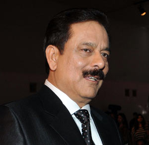 Rediff Cricket - Indian cricket - Why Sahara pulled out of IPL: Full statement
