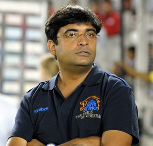 Rediff Cricket - Indian cricket - Cops have nothing on Meiyappan, only want to question him