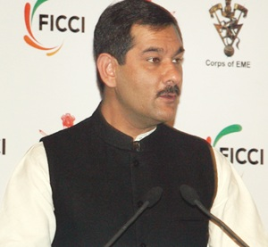 Rediff Cricket - Indian cricket - I hang my head in shame: Sports Minister on IPL fixing scandal