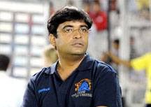 Rediff Cricket - Indian cricket - Spot-fixing: No deadline extension for CSK's Meiyappan