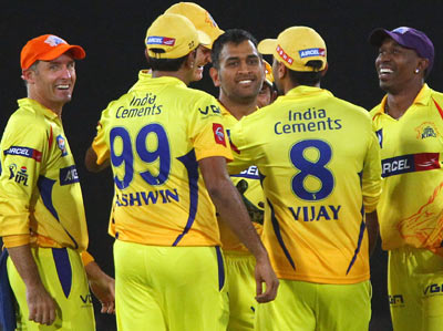 Rediff Cricket - Indian cricket - Meiyappan demoted to save CSK's axing from IPL 6
