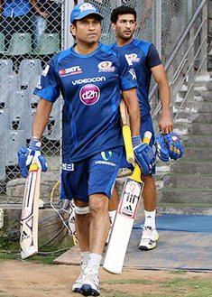 IPL: Sachin Tendulkar unlikely to play in final