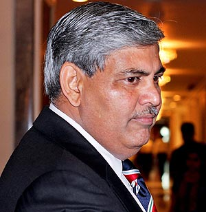 Rediff Cricket - Indian cricket - BCCI mulls over suspending Srinivasan if he doesn't resign